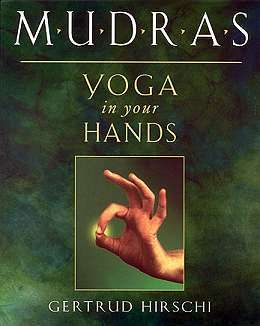 Continuous practice of the mudras will create minute changes in your body using pulse centres on parts of your hands, which trigger certain healing processes within the corresponding body part.
