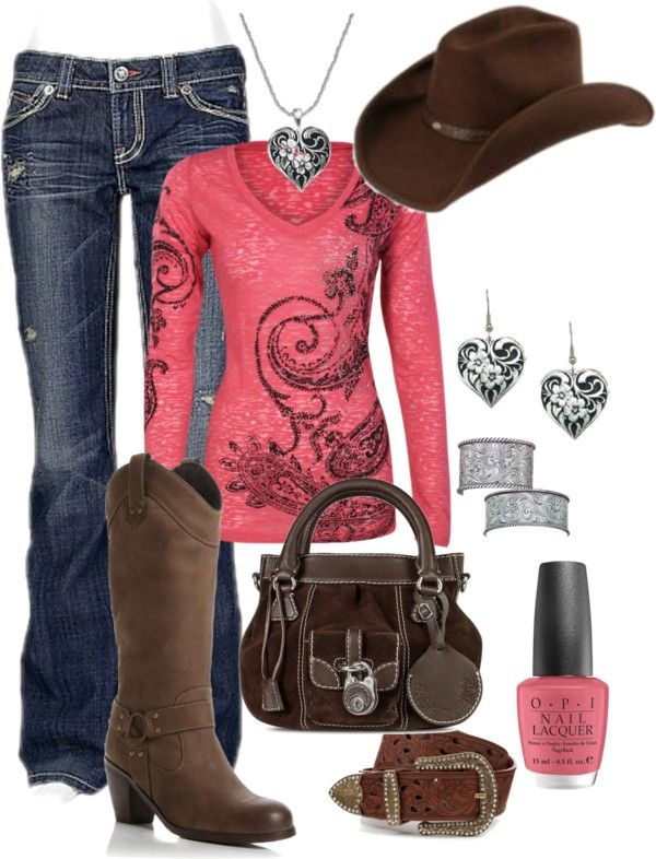 """""""Country"""" by joniwollf on Polyvore"""