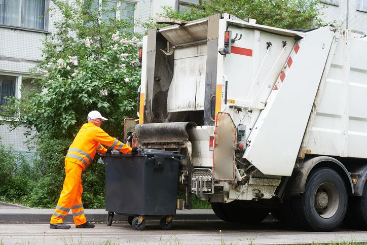 Although Garbage Trucks Play A Vital Role In Our Communities As