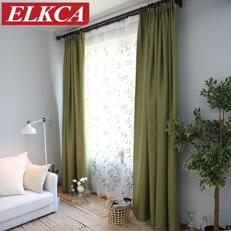 Best 25+ Green curtains for the home ideas on Pinterest   Green ...