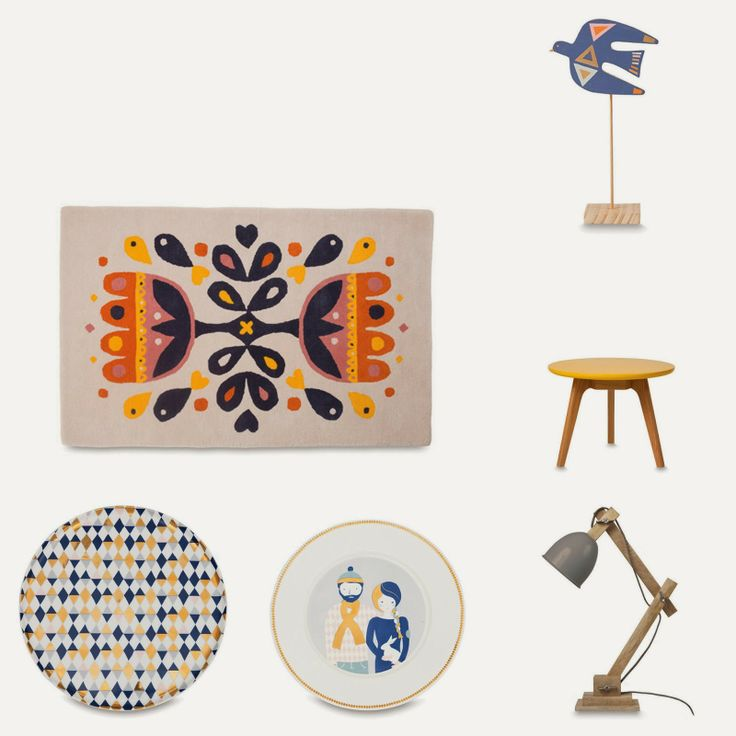 We Love // Citta Design :: It's a Copenhagen Winter's Tale 2014  Interiors, Home Decor, Bedroom, Bathroom, Kitchen