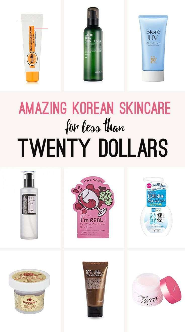 A Simple Korean Skincare Routine For Acne Prone Skin Skincareroutine A Guide On How To Create A In 2020 Korean Skincare Korean Skincare Routine Skin Care Routine