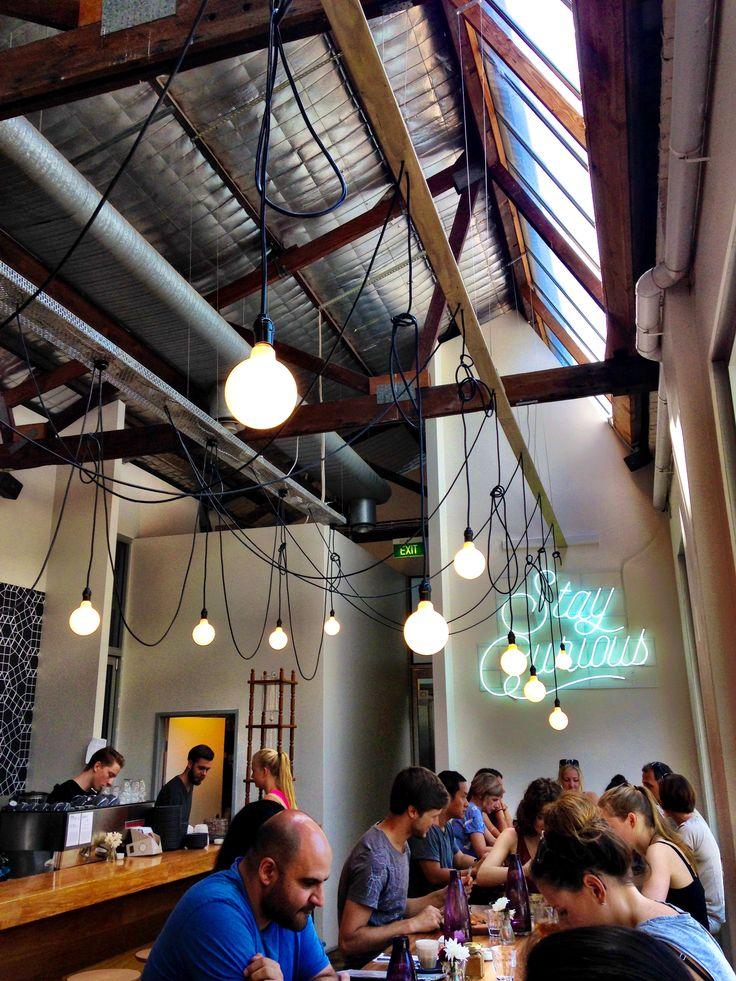 10 of Sydney's Most Unique Cafes
