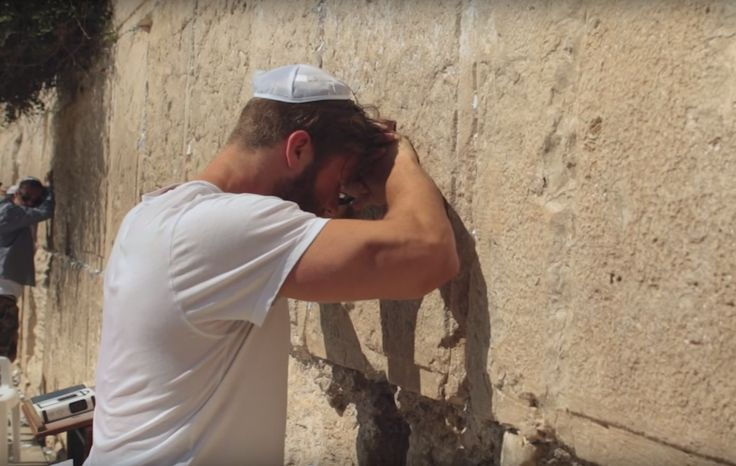 WATCH: Patriots star Julian Edelman blows through Israel | Jewish ...