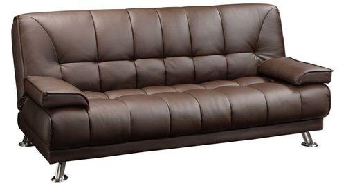 Roma Pu Sleeper Couch