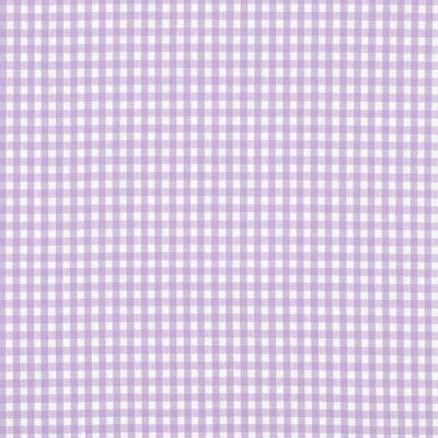 """Shop 1/8"""" Lilac Gingham Fabric at onlinefabricstore.net for $4.65/ Yard. Best Price & Service."""