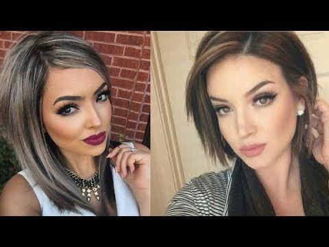 Basic Makeup Tutorial for Beginners | Everyday Makeup Compilation #6 http://makeup-project.ru/2018/01/06/basic-makeup-tutorial-for-beginners-everyday-makeup-compilation-6/