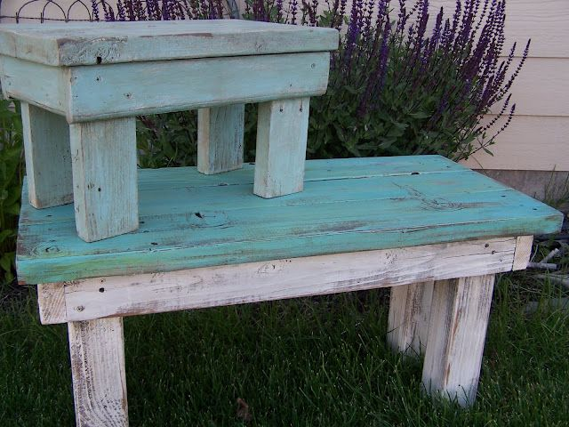 Beyond The Picket Fence: LOTS of 2x4 ideas