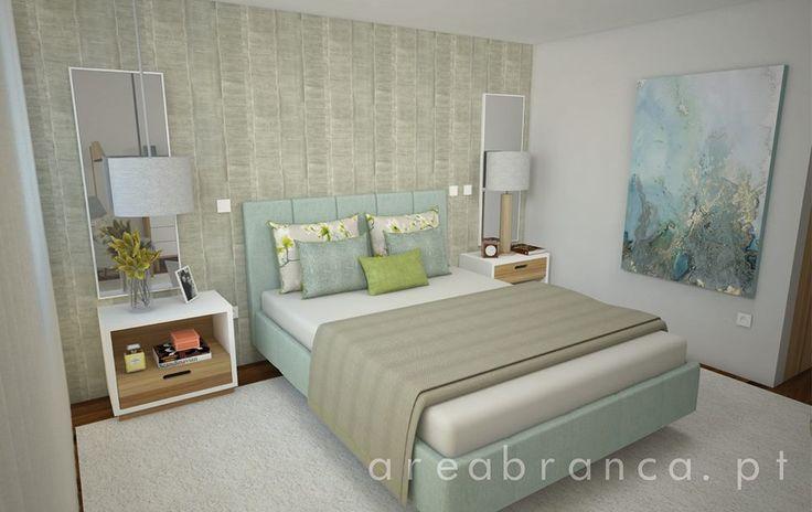 Suite #areabranca #interior design #designinteriores #suite #bedroom