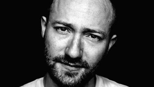 Paul Kalkbrenner ... representing Germany ... Berlin Calling is amazing