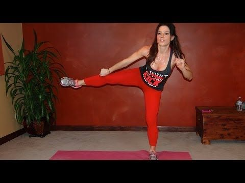 30 Day Challenge: Day 30: 15 Minute Cardio HIIT and Body Sculpt