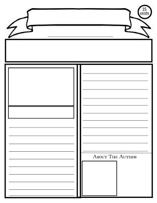 17 Best images about Newspaper template on Pinterest | School ...