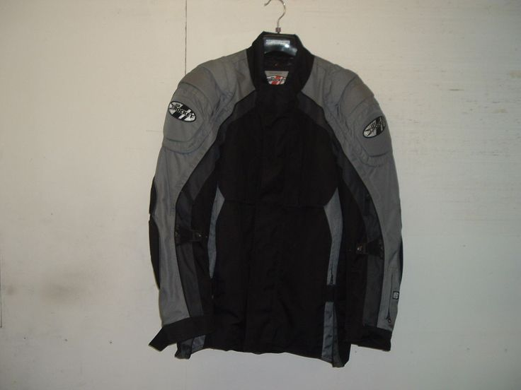 New Men's Joe Rocket  Ballistic 6.0 Jacket  3/4 Length  Size XL