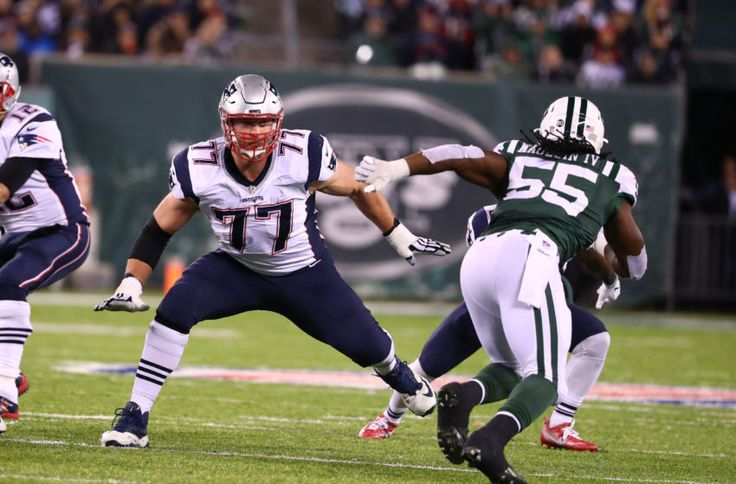 New England Patriots: Nate Solder, Marcus Cannon will decide New England's season