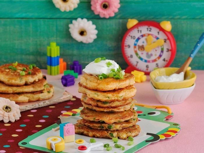 Vegetable Fritters Https Alalali Com Eng Recipe Vegetable Fritters Html Fritters Vegetable Recipes Recipes