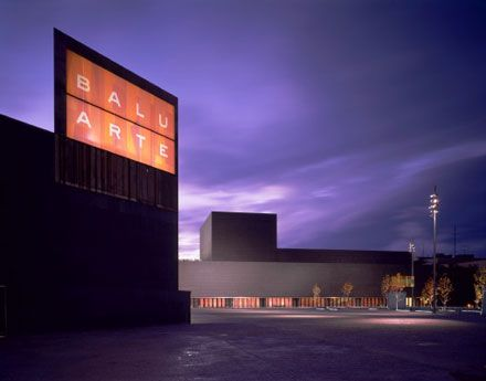BALUARTE. Pamplona