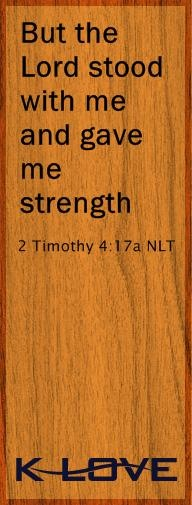 Read the Bible verse of the day and/ or have it emailed to you - Positive Encouraging K-LOVE