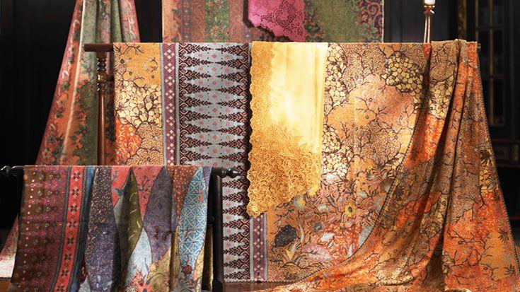 batik by danar hadi, indonesia
