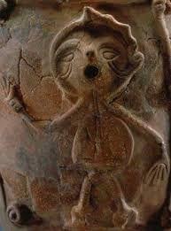 「縄文の女神 人面装飾付土器の世界」の画像検索結果