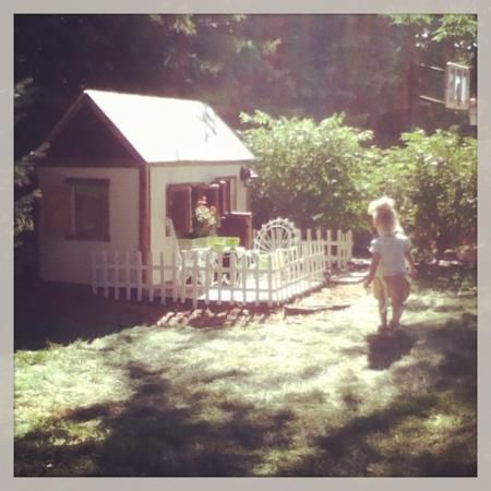 cabin in the woods | Do It Yourself Home Projects from Ana White