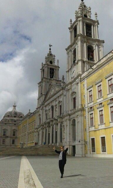 Mafra convent
