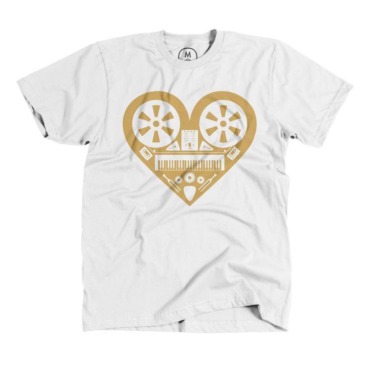 Heartbeat 2.0 tees via Cotton Bureau  https://cottonbureau.com/products/heartbeat-20