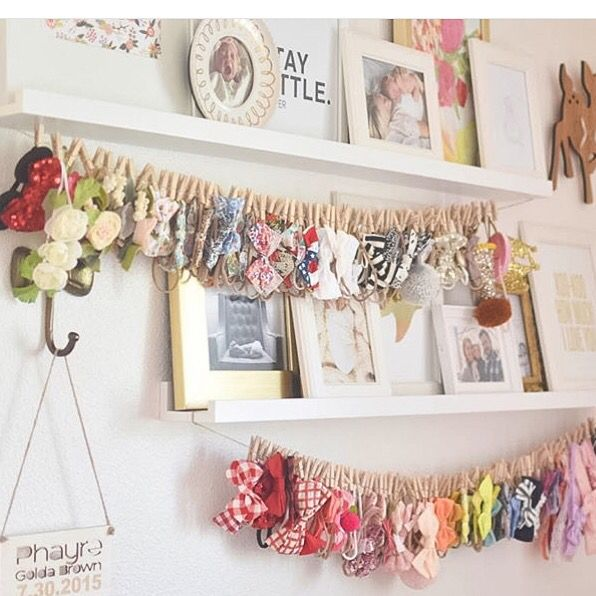 Best 25 Bow Display Ideas On Pinterest Hair Bow Display