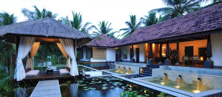 Niraamaya Resort, kerala