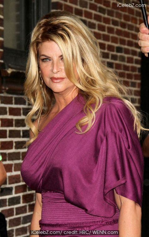 The return of Kirstie Alley to Jenny Craig http://www.icelebz.com/gossips/the_return_of_kirstie_alley_to_jenny_craig/