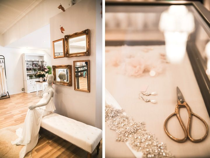 THE BABUSHKA BALLERINA SYDNEY BRIDAL STORE / Wedding Cake / Bridal Store / Anna Campbell / Amanda Garrett / Merci Bouquet / Badgley Mishka/ Love Found True / Bride La Boheme / Twigs & Honey