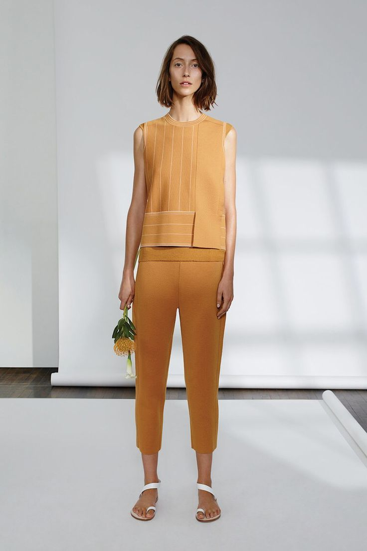 TSE - Spring 2017 Ready-to-Wear