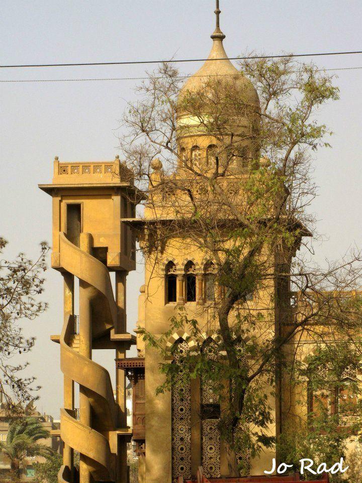 Heliopolis. Photo: Jo Rad
