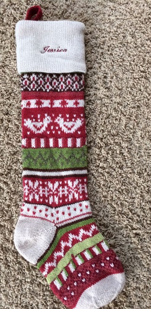 110 best xmas stocking images on Pinterest | Christmas crafts ...
