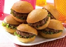 Food For Parties Teen Birthday Ideas 20 Top Party Foods Teens Mini Burgers