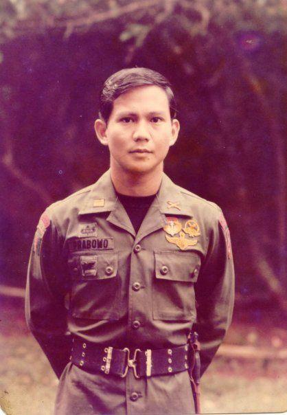 Syarat Prabowo Subianto Jadi Capres RI