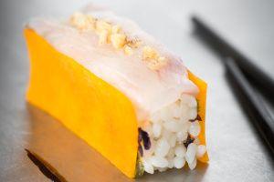 Sushi des villes l Atelier Poisson