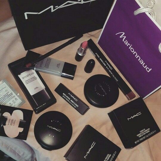 My cosmetic my life :)