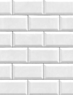 metro glazed ceramic tiles seamless texture
