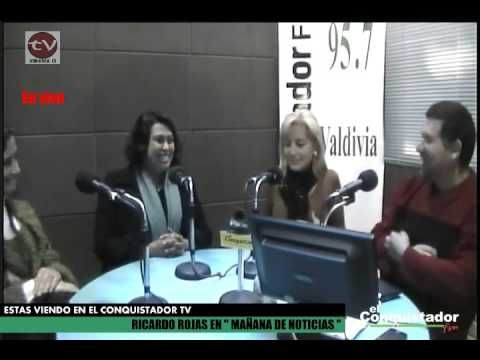 TV VALDIVIA   PROGRAMA CCM 01ABRIL2016