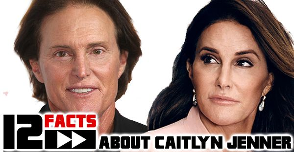 what does bruce jenner do for a living