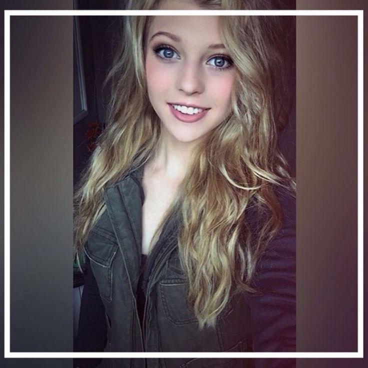Do I have a beautiful smile? | Loren gray | Pinterest ...
