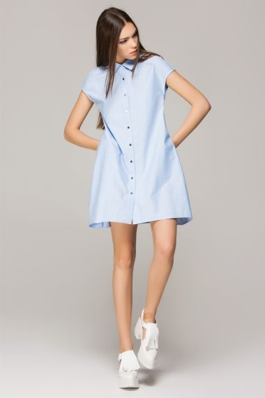 love shirt dresses