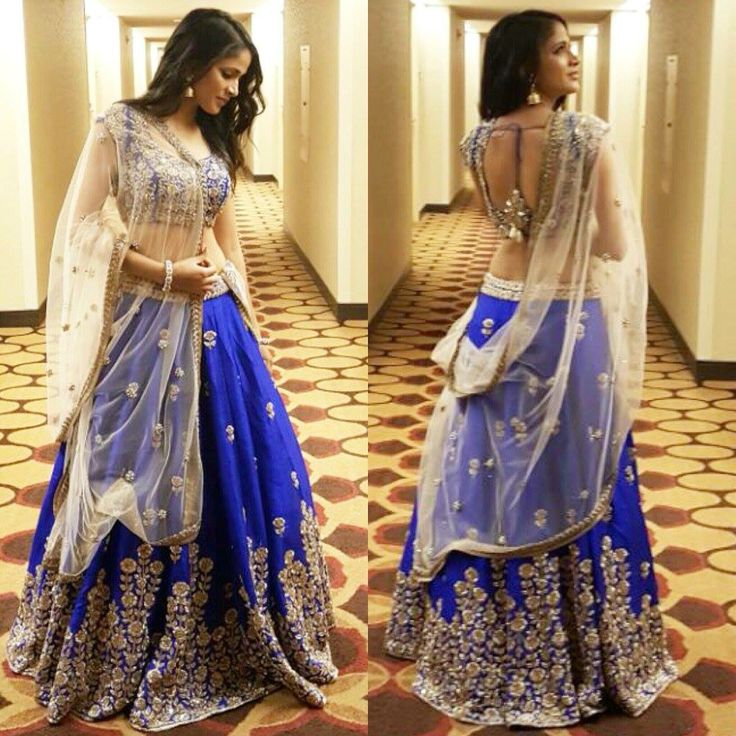 Bridal lehnga More