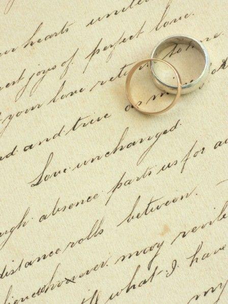 Nicht jede Scheidung endet in einem Scherbenhaufen. Der ehrliche Brief eines frisch geschiedenen Mannes an seine Ex-Frau ist der Beweis dafür.