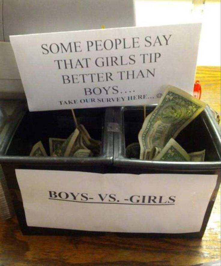 Businesses Are Getting Really Creative With Their Tip Jars – 27 Pics