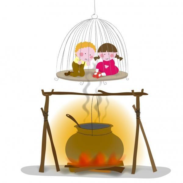 La storia di Hansel e Gretel – la fiaba | BimbiSani&Belli
