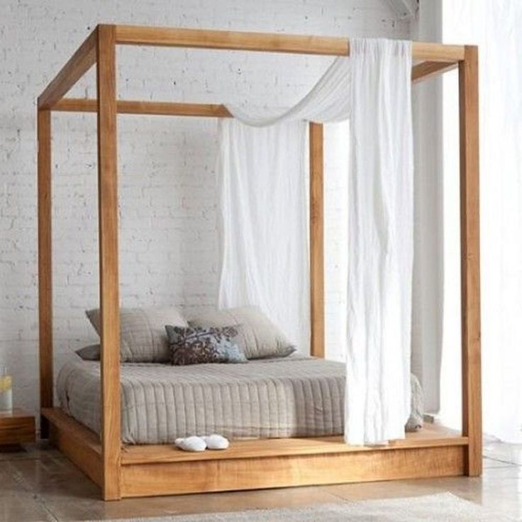 17 best ideas about canopy bed curtains on pinterest bed