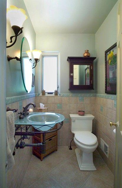 An award winning 1 2 bath project in birmingham mi this for Bathroom builders birmingham
