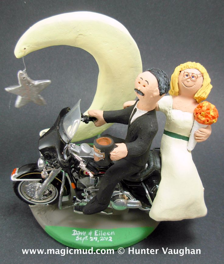 harley davidson road king wedding cake toppers 55 best images about harley davidson motorcycle wedding 15070