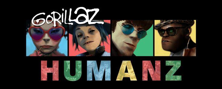 Oj dzieje się ostatnio w świecie wirtualnej muzyki. Gorillaz powracają z nową płytą, ale to nie jedyne ciekawostki płynące z otoczenia brytyjskiego zespołu. http://exumag.com/?p=9127